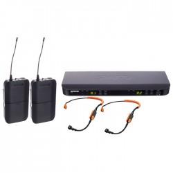Shure - BLX188E/SM31 Telsiz Mikrofon