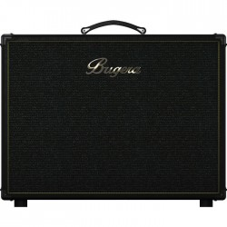 Bugera - 212V-BK Vintage 140 Watt 2x12 İnç Stereo Gitar Kabini