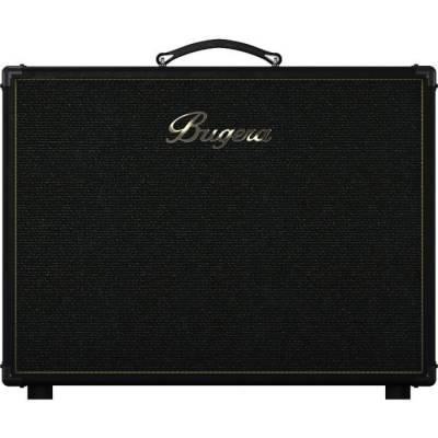 212V-BK Vintage 140 Watt 2x12 İnç Stereo Gitar Kabini