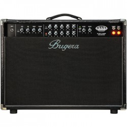 Bugera - 333-212 INFINIUM 120 Watt 3 Kanal Gitar Amfisi