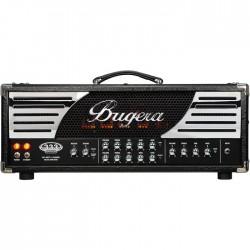 Bugera - 333 INFINIUM 120 Watt 3 Kanal Gitar Amfisi