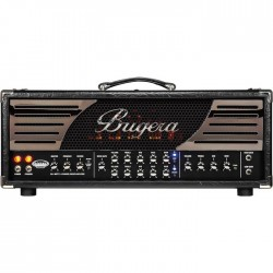 Bugera - 333XL INFINIUM 120 Watt 3 Kanal Gitar Amfisi