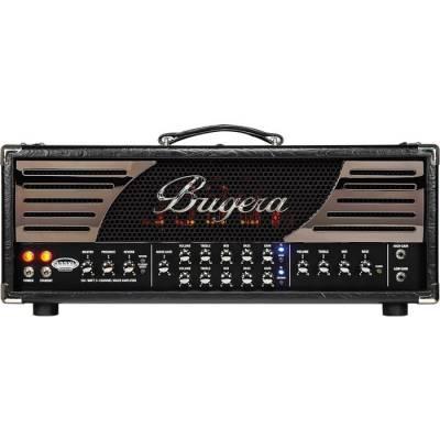 333XL INFINIUM 120 Watt 3 Kanal Gitar Amfisi
