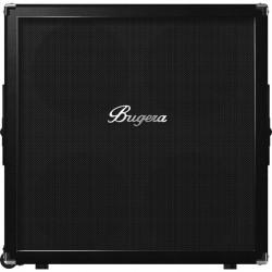 Bugera - 412F-BK Klasik 200 Watt 4x12 İnç Gitar Kabini