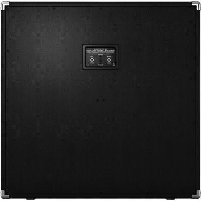 412F-BK Klasik 200 Watt 4x12 İnç Gitar Kabini