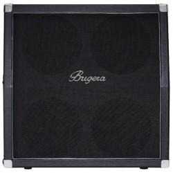 Bugera - 412H-BK 200 Watt 4x12 İnç Gitar Kabini