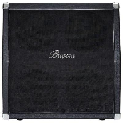 412H-BK 200 Watt 4x12 İnç Gitar Kabini