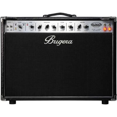 6260-212 INFINIUM 120 Watt 2 Kanal Gitar Amfisi