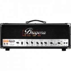 Bugera - 6260 INFINIUM 120 Watt 2 Kanal Gitar Amfisi