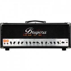 Bugera - 6262 INFINIUM 120 Watt 2 Kanal Gitar Amfisi