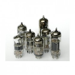 Bugera - 6L6GC-4 Amplikatör Lambası