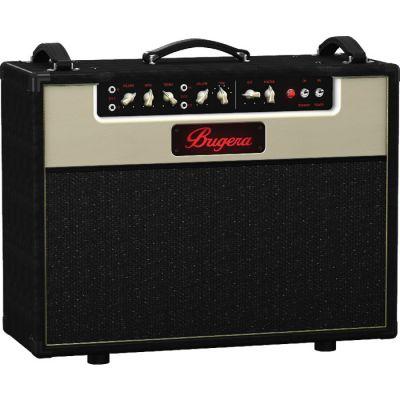 BC30-212 Klasik 30 Watt Class-A Gitar Amfisi