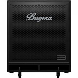Bugera - BN410TS 2800 Watt 4x10 İnç Bass Gitar Kabini(Turbosound)