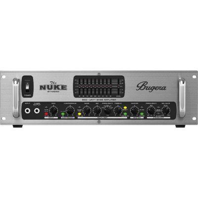 BTX36000 3800 Watt Stereo Bass Gitar Amfisi