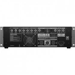 BTX36000 3800 Watt Stereo Bass Gitar Amfisi - Thumbnail