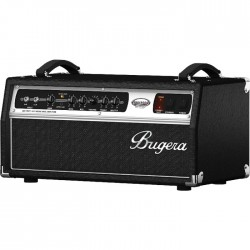 BVV3000 INFINIUM Vintage 300 Watt Bass Gitar Amfisi - Thumbnail