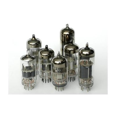 EL84-4 Amplikatör Lambası