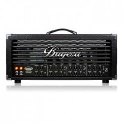 Bugera - TRIREC INFINIUM 100 Watt 3 Kanal Gitar Amfisi