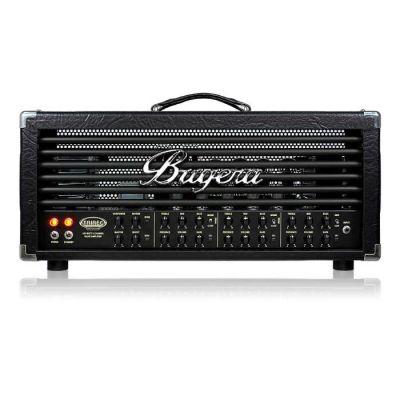 TRIREC INFINIUM 100 Watt 3 Kanal Gitar Amfisi