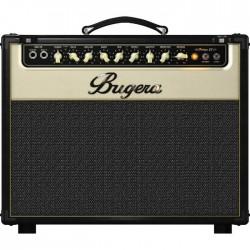 Bugera - V22 Vintage 22 Watt 2 Kanal Gitar Amfisi