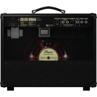V22 Vintage 22 Watt 2 Kanal Gitar Amfisi
