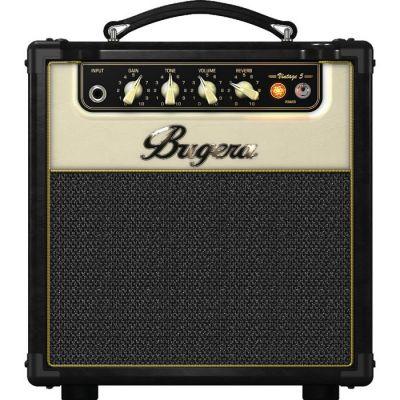V5 Klasik 5 Watt Class-A Gitar Amfisi