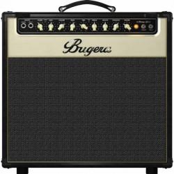 Bugera - V55 Vintage 55 Watt 2 Kanal Gitar Amfisi