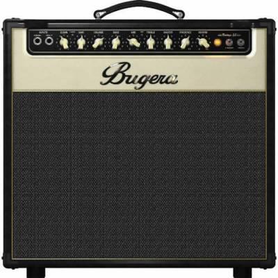 V55 Vintage 55 Watt 2 Kanal Gitar Amfisi