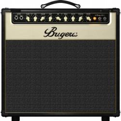 Bugera - V55HD Butik Stilli 55 Watt 2 Kanal Gitar Amfisi