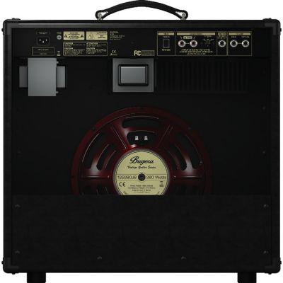 V55HD Butik Stilli 55 Watt 2 Kanal Gitar Amfisi