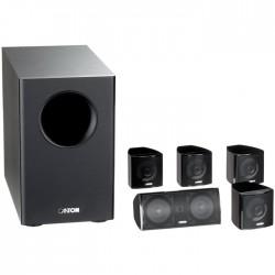 Canton - MOVIE 85CX 5.1 Hoparlör Sistemi