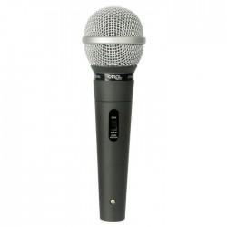 Carol - GS – 55 El Mikrofonu