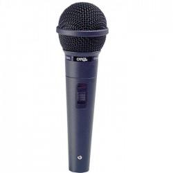 Carol - GS – 56 El Mikrofonu