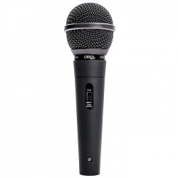 Carol - Mud 525 Dinamik Vokal Mikrofonu