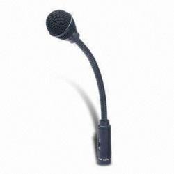 Carol - MUD-536 Kaz Boynu Mikrofon