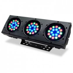 Chauvet - COLORADO-3 P LED Bank Sistem