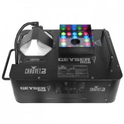 Chauvet - GEYSER RGB Sis Makinası