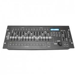 Chauvet - OBEY-70 DMX-512 controller