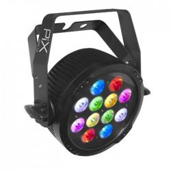 Chauvet - PIXPAR-12 LED Par