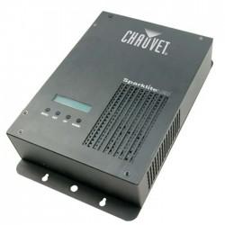 Chauvet - SPARKLITE LED CONTROLLER