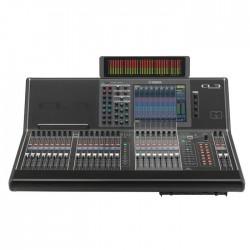 Yamaha - CL-3 Dijital Mikser 64 Mono 8 Stereo