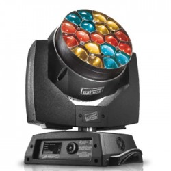 Clay Paky - A.LEDA B-EYE K10 EASY Led Merkezli Moving Head Işık