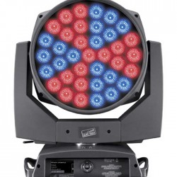 Clay Paky - A.LEDA WASH K5 Led Merkezli Moving Head Işık