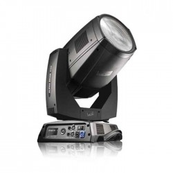 Clay Paky - ALPHA BEAM 1500 Moving Head Işık