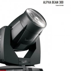 Clay Paky - ALPHA BEAM 300 Moving Head Işık