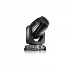 Clay Paky - ALPHA PROFILE 1500 Moving Head Işık