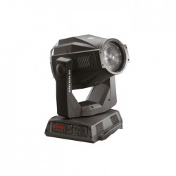 Clay Paky - ALPHA SPOT 1200 Moving Head Işık
