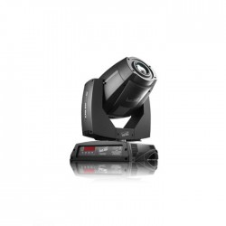 Clay Paky - ALPHA SPOT 300 Moving Head Işık