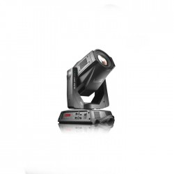 Clay Paky - ALPHA SPOT HPE 1200 Moving Head Işık