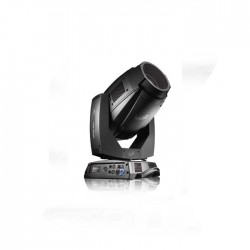 Clay Paky - ALPHA SPOT HPE 1500 Moving Head Işık